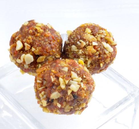 Superfood Balls