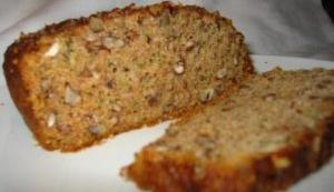Zucchini Loaf